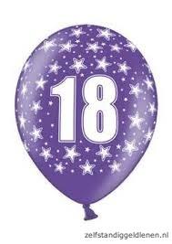 18jaar